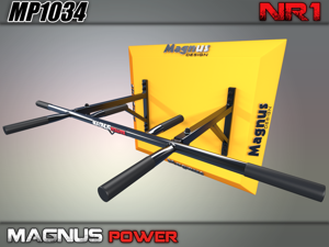 MAGNUS ®  MP1034 bar for training back training